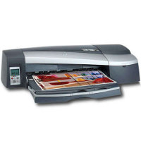 Hewlett Packard DesignJet 90n printing supplies