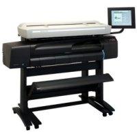 Hewlett Packard DesignJet Copier cc800ps printing supplies
