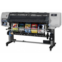 Hewlett Packard DesignJet L25500 42 in wide Format printing supplies