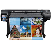 Hewlett Packard DesignJet L26100 printing supplies