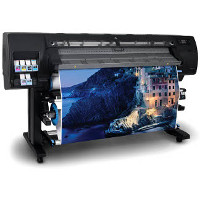 Hewlett Packard DesignJet L26500 printing supplies