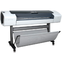 Hewlett Packard DesignJet T1120ps printing supplies