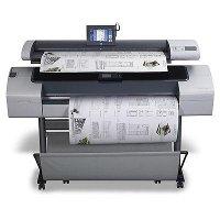 Hewlett Packard DesignJet T1120 SD printing supplies