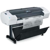 Hewlett Packard DesignJet T1200 consumibles de impresión