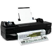 Hewlett Packard DesignJet T120 ePrinter printing supplies