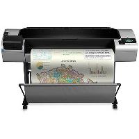 Hewlett Packard DesignJet T1300 consumibles de impresión
