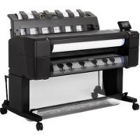 Hewlett Packard DesignJet T1500 ePrinter printing supplies