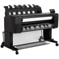 Hewlett Packard DesignJet T2530ps printing supplies