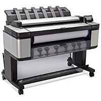 Hewlett Packard DesignJet T3500 eMFP printing supplies