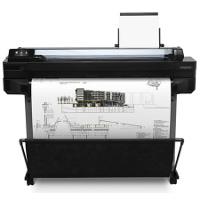 Hewlett Packard DesignJet T520 ePrinter printing supplies