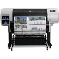 Hewlett Packard DesignJet T7100 printing supplies
