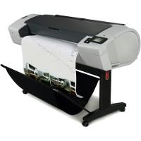Hewlett Packard DesignJet T790 printing supplies
