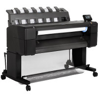 Hewlett Packard DesignJet T920 ePrinter printing supplies