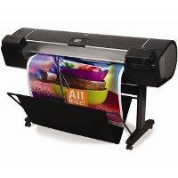 Hewlett Packard DesignJet Z5200ps printing supplies