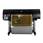 Hewlett Packard DesignJet Z6100ps 42 in printing supplies