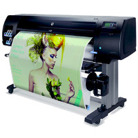 Hewlett Packard DesignJet Z6600 printing supplies