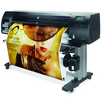 Hewlett Packard DesignJet Z6800 printing supplies