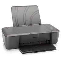 Hewlett Packard DeskJet 1000 - J110f printing supplies