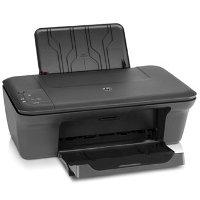 Hewlett Packard DeskJet 2050 - J510e printing supplies