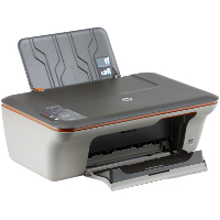 Hewlett Packard DeskJet 2054 All-In-One printing supplies