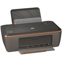 Hewlett Packard DeskJet 2510 All-In-One printing supplies
