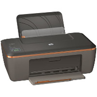 Hewlett Packard DeskJet 2512 All-In-One printing supplies