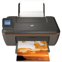 Hewlett Packard DeskJet 3056A All-In-One printing supplies