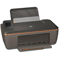 Hewlett Packard DeskJet 3510 e-All-In-One printing supplies