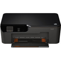Hewlett Packard DeskJet 3520 e-All-In-One printing supplies