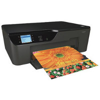 Hewlett Packard DeskJet 3521 e-All-In-One printing supplies