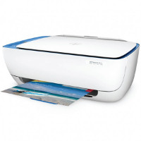 Hewlett Packard DeskJet 3633 printing supplies