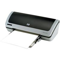 Hewlett Packard DeskJet 3650v printing supplies