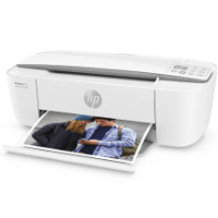 Hewlett Packard DeskJet 3752 printing supplies