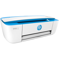 Hewlett Packard DeskJet 3755 printing supplies