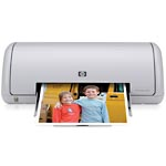 Hewlett Packard DeskJet 3930v printing supplies