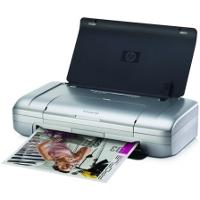 Hewlett Packard DeskJet 460 consumibles de impresión