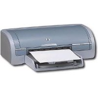 Hewlett Packard DeskJet 5150c printing supplies