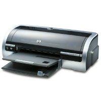 Hewlett Packard DeskJet 5850w printing supplies
