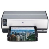 Hewlett Packard DeskJet 6620 printing supplies