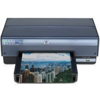 Hewlett Packard DeskJet 6840xi printing supplies