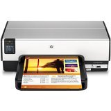 Hewlett Packard DeskJet 6940 printing supplies
