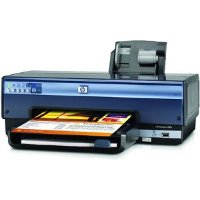Hewlett Packard DeskJet 698dt printing supplies
