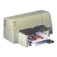Hewlett Packard DeskJet 820ce printing supplies