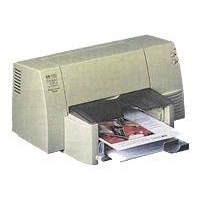Hewlett Packard DeskJet 820csi printing supplies