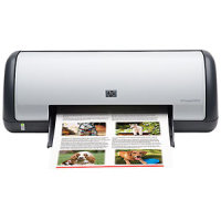 Hewlett Packard DeskJet D1455 printing supplies