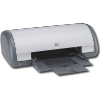 Hewlett Packard DeskJet D1530 printing supplies