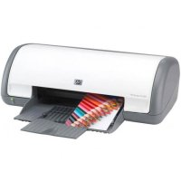 Hewlett Packard DeskJet D1568 printing supplies