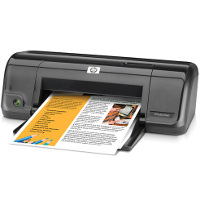 Hewlett Packard DeskJet D1660 printing supplies