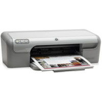 Hewlett Packard DeskJet D2345 printing supplies