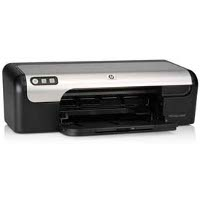 Hewlett Packard DeskJet D2400 printing supplies